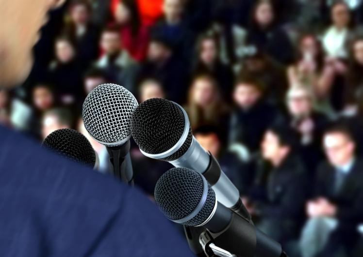 speaker-mics